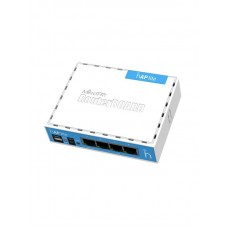 ROUTERBOARD MIKROTIK RB941-2ND (HAP-LITE)