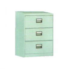 CARD CABINET ALBA CC-3 (3 DRAWERS)
