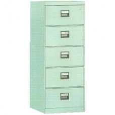 CARD CABINET ALBA CC – 5 (5 DRAWERS)