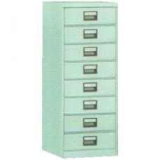 CARD CABINET ALBA CC – 8 (8 DRAWERS)