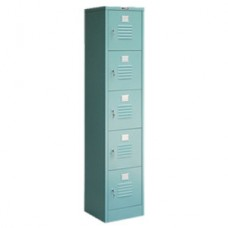 LOCKER ALBA LC 505 (5 DOORS)