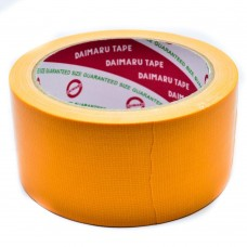 DAIMARU Tape Cloth 48 mm x 12 m - Kuning