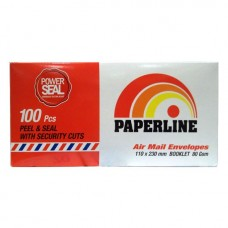PAPERLINE Amplop Airmail EV 110 APS