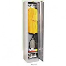 LOCKER BROTHER B-701 (1 PINTU)