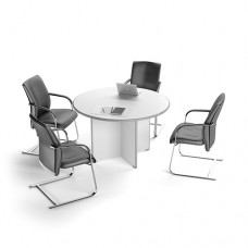 Meeting Table Highpoint One CTD (D.120CM)