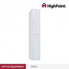 Lemari Locker Highpoint AISL2