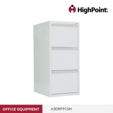 Filling Cabinet Highpoint Granada A3DRFFCSH