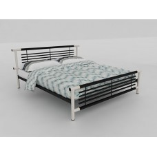 METAL BED ORBITREND LIBRA 180CM